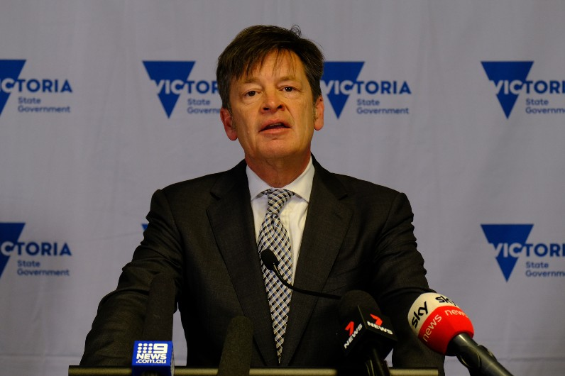 Victorian government backs functional family therapy program