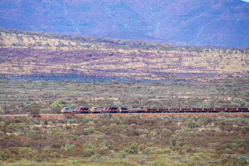Legacy of Marandoo iron ore mine under scrutiny