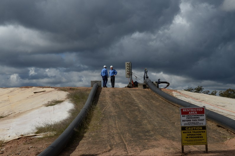 Court hears case to appeal commission decision on Narrabri gas project