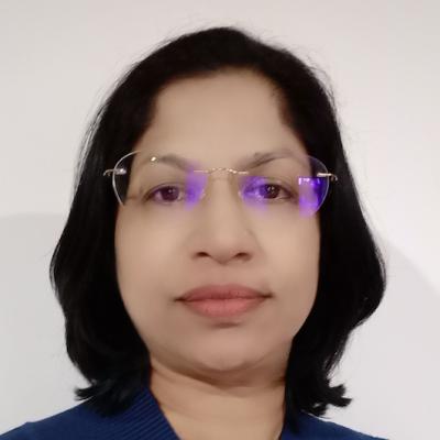 Nilakshi Waidyatillake