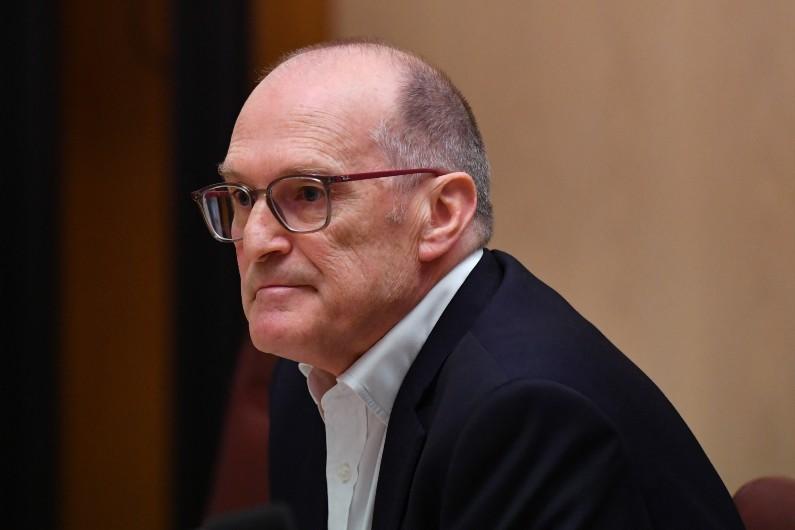 COAG changes hang in the balance as politicians take aim at Secretary Gaetjens