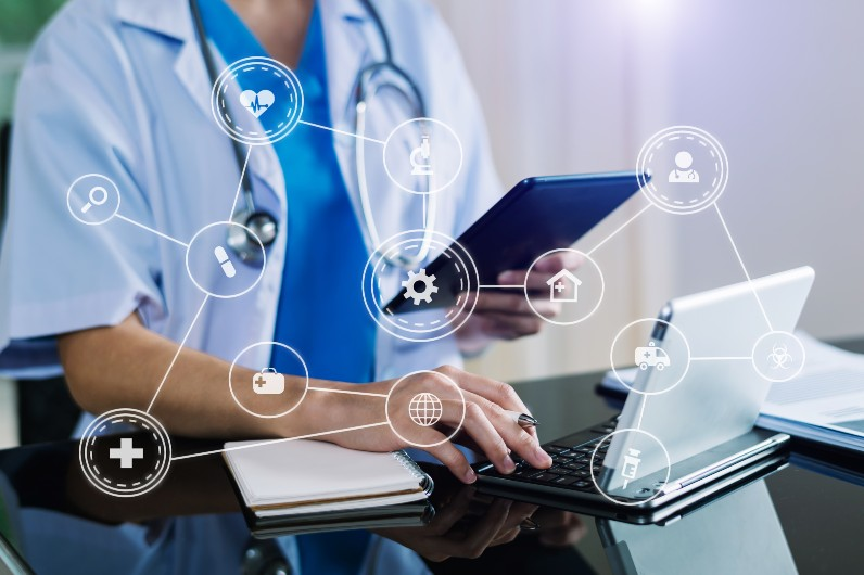 Australians urged to have say on digital health strategy