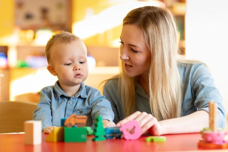 Poor remuneration slugging sentiment among early childhood educators