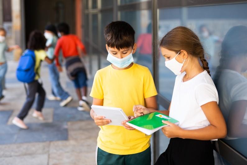 American school mask bans prompt civil rights investigations