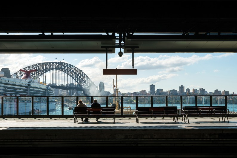 Public health restrictions fail to dent NSW public transport satisfaction