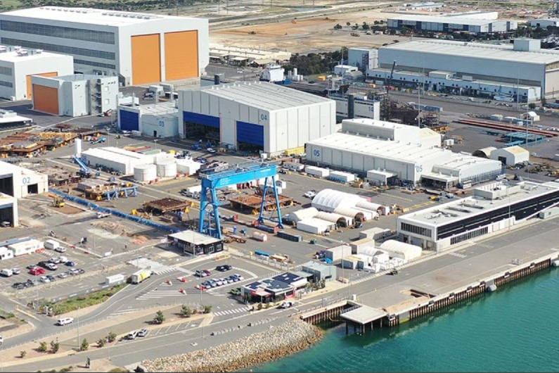 Not good strategic policy to build nuclear submarines in Adelaide