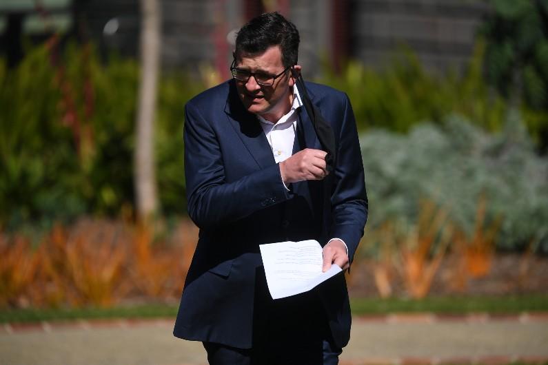 Parliament told of perils of social media for Victorian electoral environment