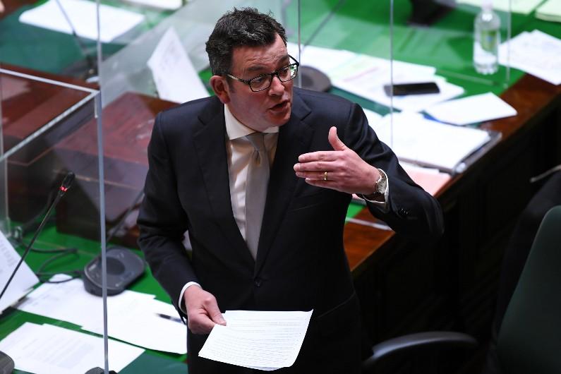 PM in border wars over Pfizer allocation
