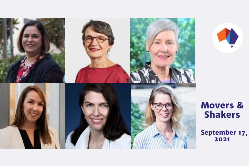 Movers & shakers: DFAT's bumper promotions, Health welcomes new assistant secretaries