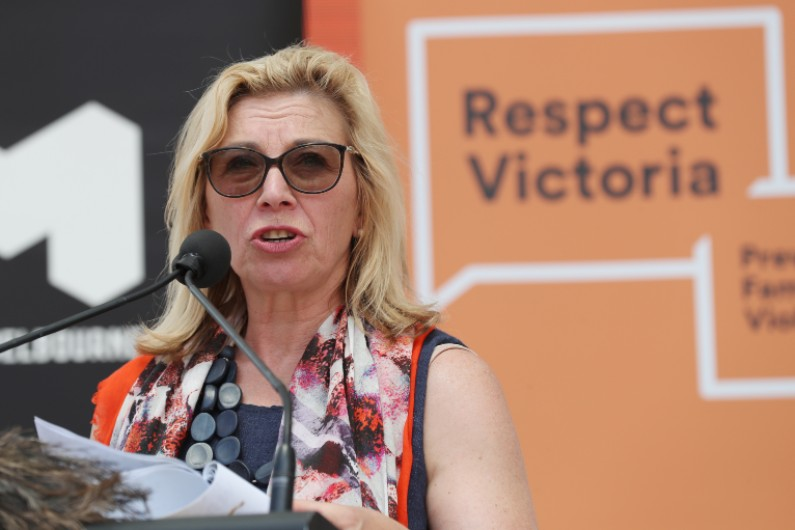 Family violence policies must centre survivors' experience, study says