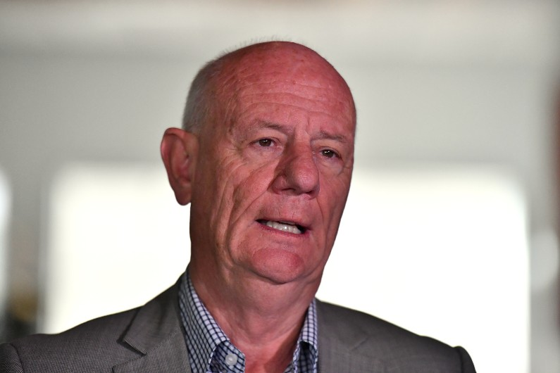 Tim Costello said Australia's experience with the more virulent and fatal Delta strain of the COVID-19 virus must be avoided in developing nations.
