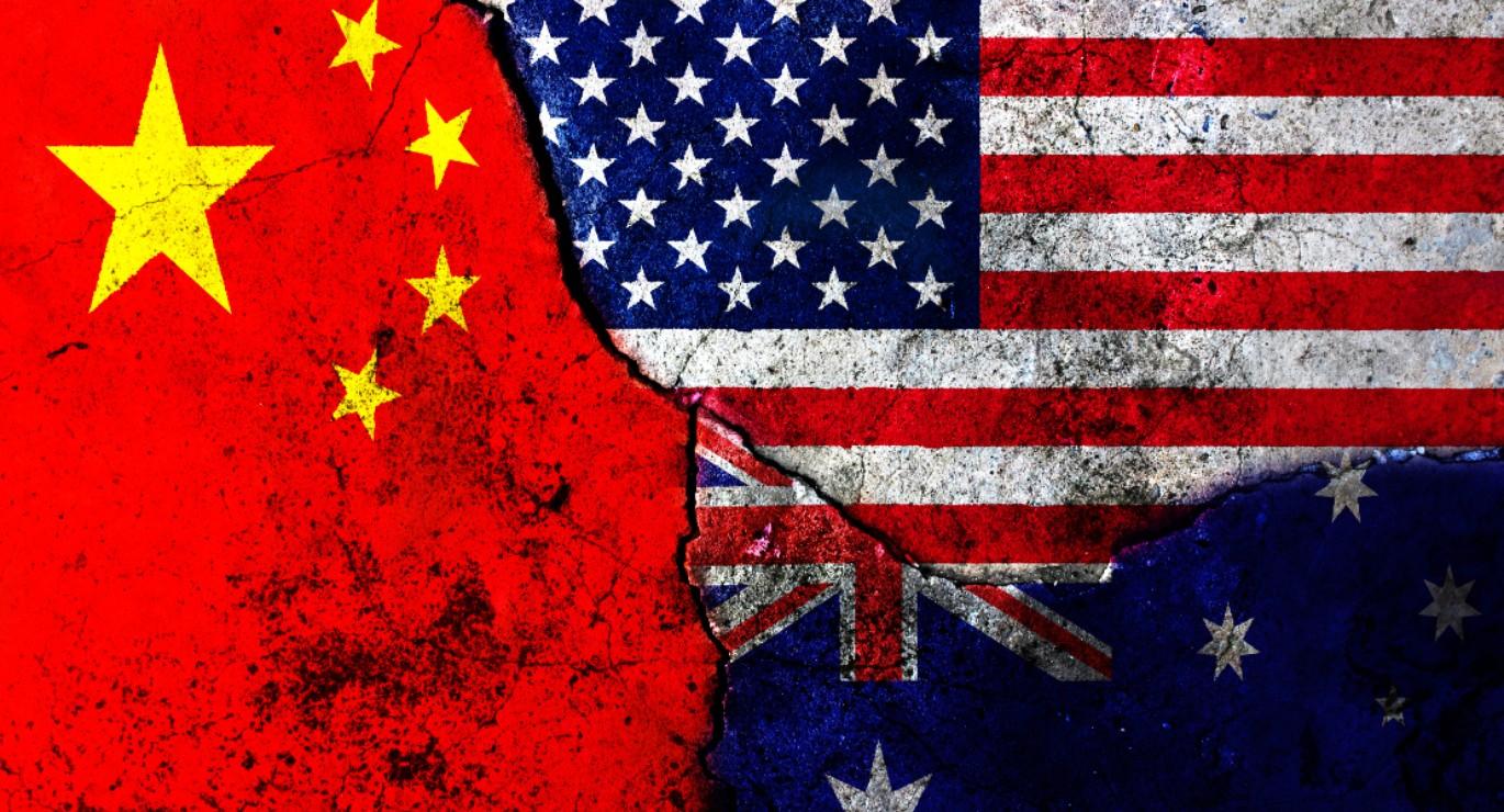 Australia's balancing act between our biggest trading partner and our most important ally