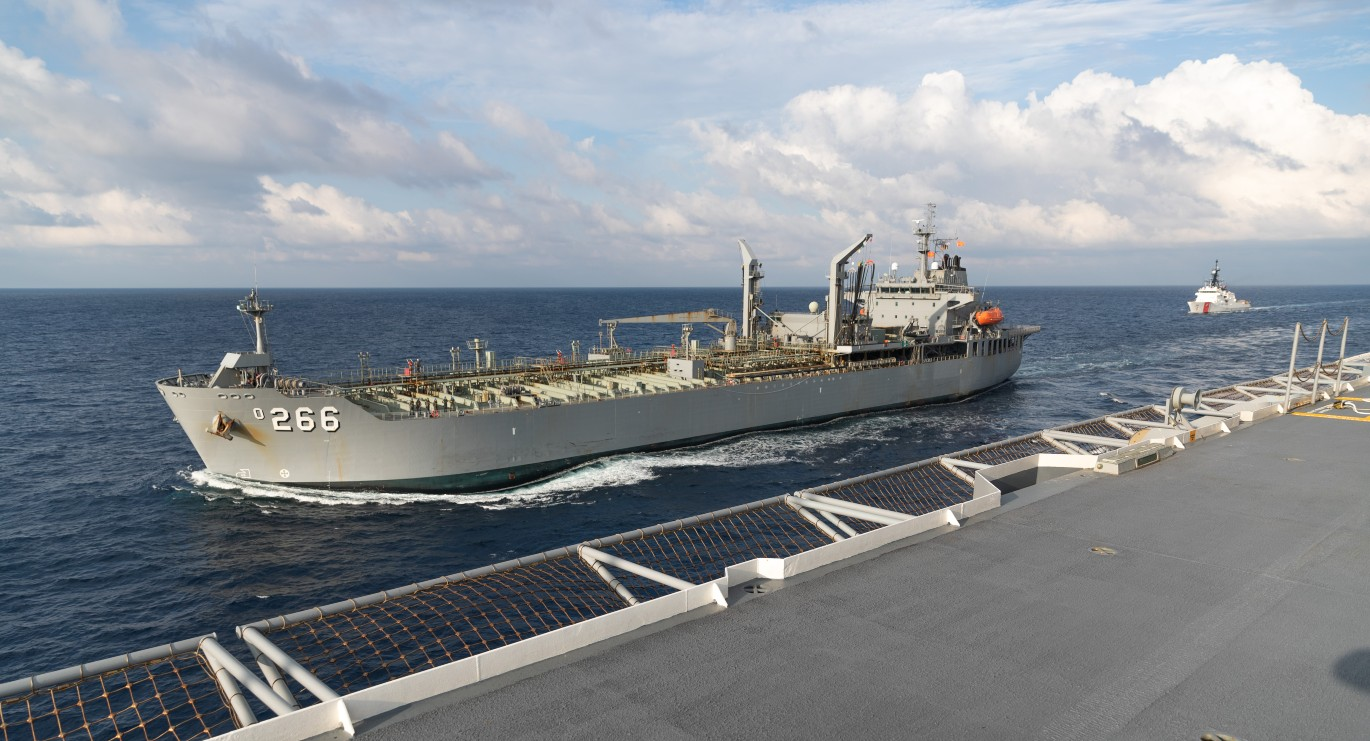 The complex challenges of Australia's maritime defence