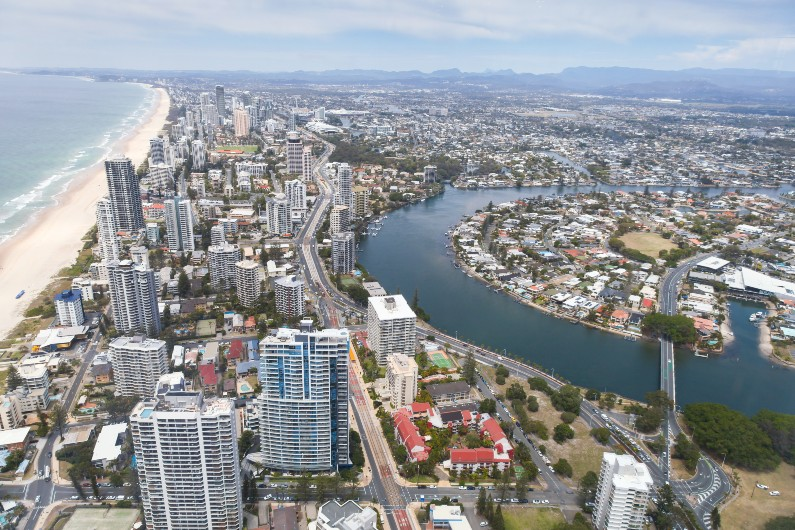 A revised strategy for QLD's second-largest city and the activities attached to or on its 170km of navigable waterways will be guided by community input.