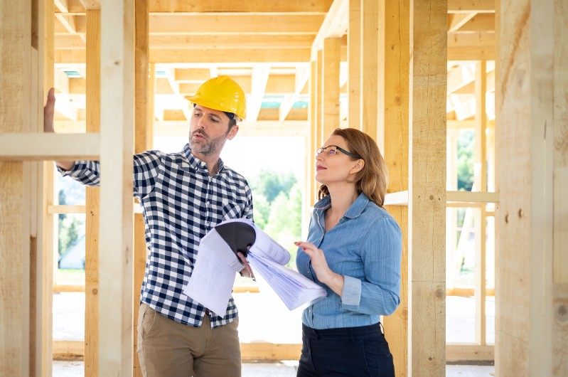 Department updates guide for building energy-efficient houses