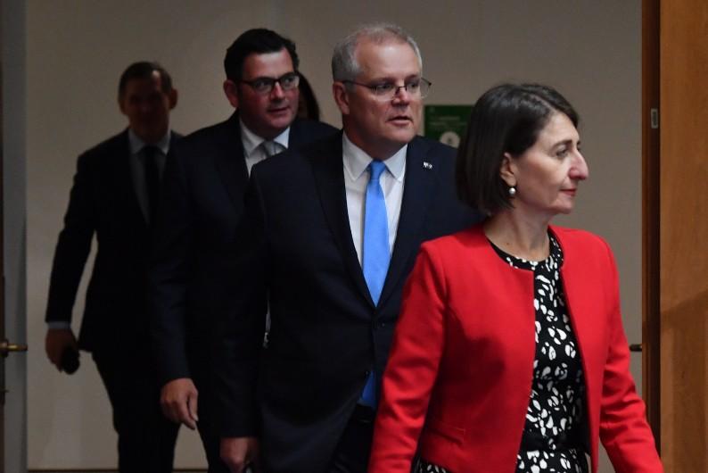 Does Australia need nine governments?