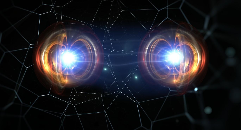 'Quantum' leaps may enhance tomorrow's battlefield technology