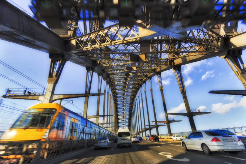 Building sophisticated major project capacity to meet Australia's largest-ever infrastructure pipeline