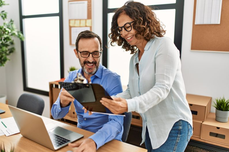 Whitepaper: The New Era of Employee Engagement, Rise of the Hybrid Workforce