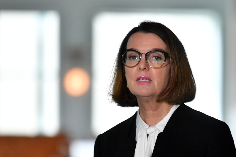 Government announces payment to assist women escaping family violence