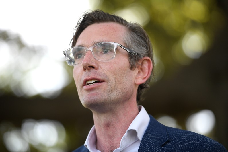 NSW premier says cases will rise but 'no alternative' as restrictions ease