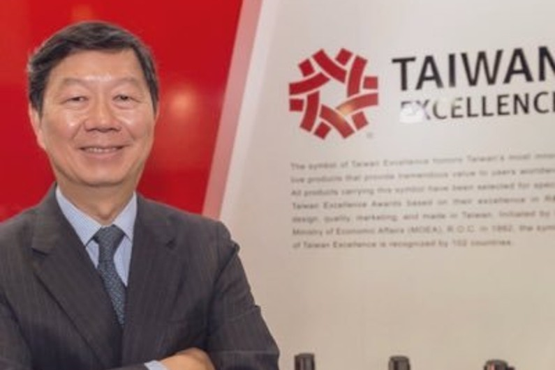 Taiwan wants in on regional trade agreement