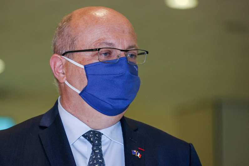 France's ambassador says 'every commitment' with Australia under inspection