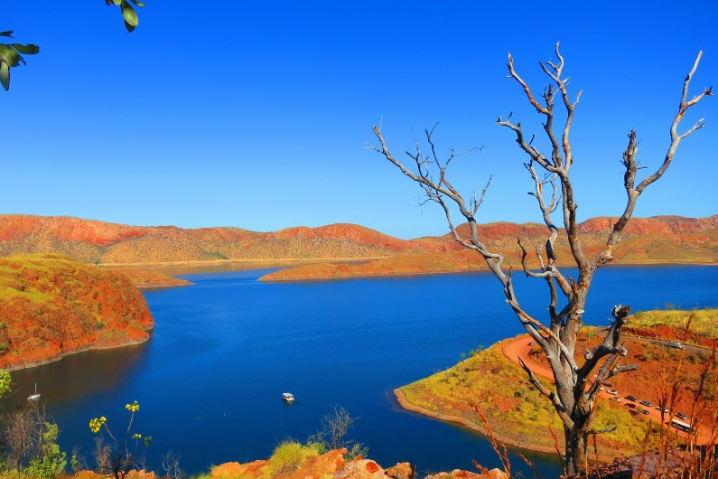Australia's rivers are ancestral beings