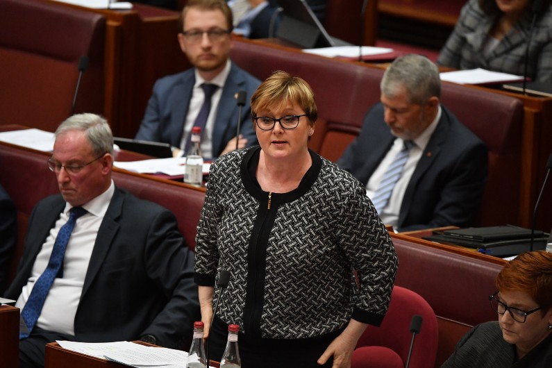 Government efforts to lift NDIS vaccination coverage improving