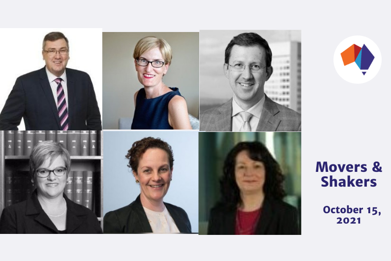 Movers & Shakers: Services Australia promotes managers, new skills agency finds leader