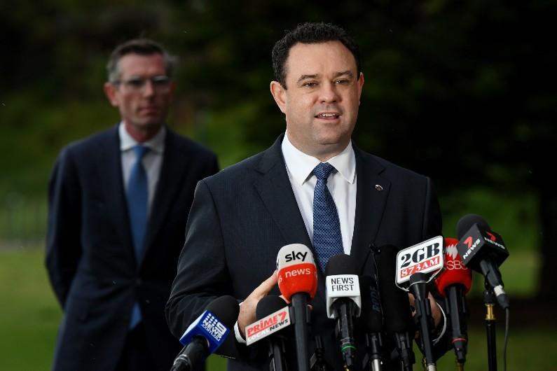 Public servants' time part of NSW decision to abandon home quarantine