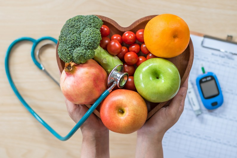 Weight loss benefits aplenty for people with type 2 diabetes