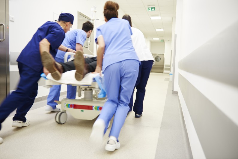 Public hospital funding needs 'deeper' reform than COVID boost, report says
