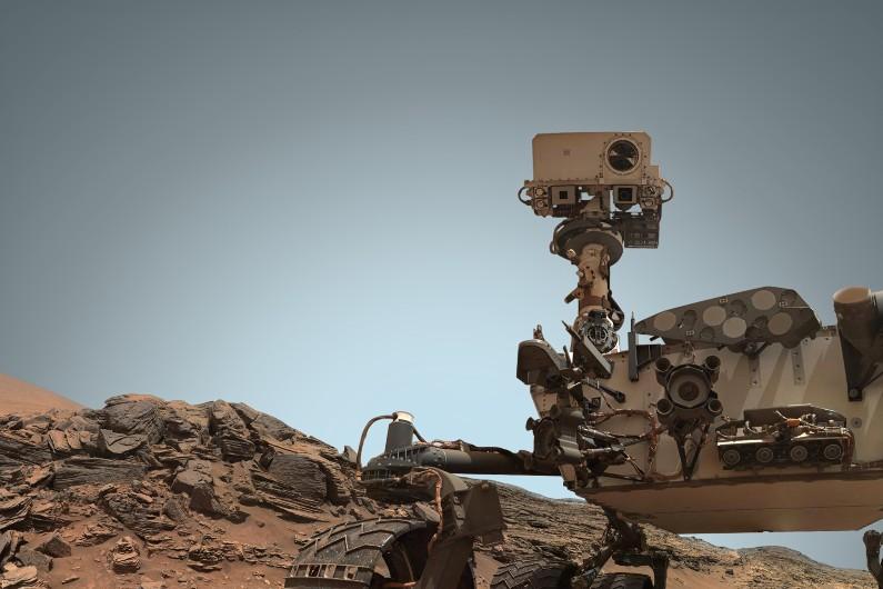 NASA to send Australian rover to the moon