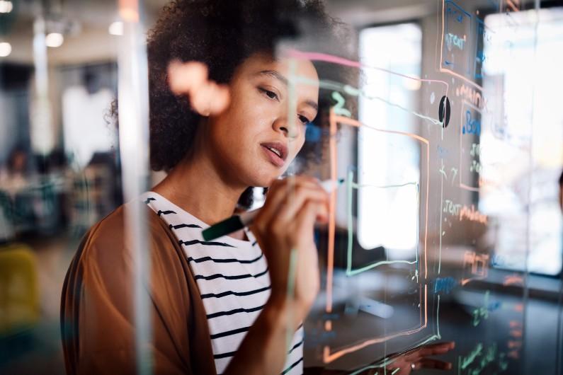 Unleashing the innovation workforce hidden in plain sight