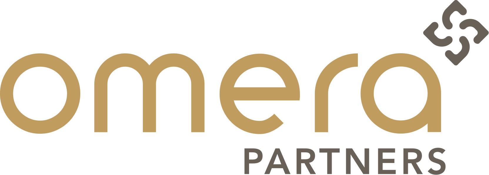 Omera Partners logo